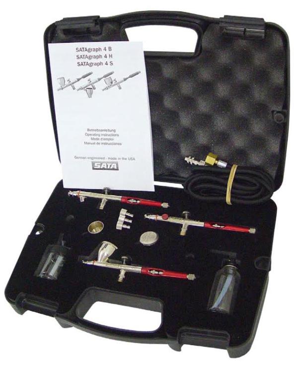 3-Gun Case